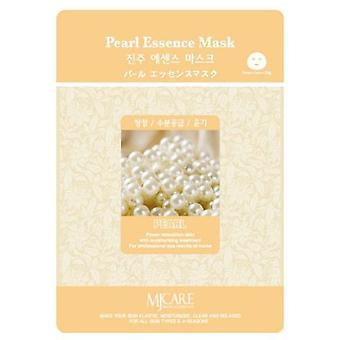 MJ Care Pearl Facial Mask (Health & Beauty , Personal Care , Cosmetics , Cosmetic Sets)