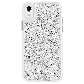 Case-Mate - iPhone XR veske - GLIMT - iPhone 6.1 - Stardust (CM037776)