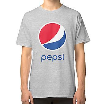 Pepsi Logo T Shirt Pepsi Cola Coke