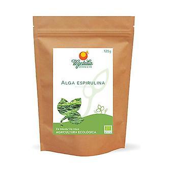 Algae Spirulina Bio 125 g