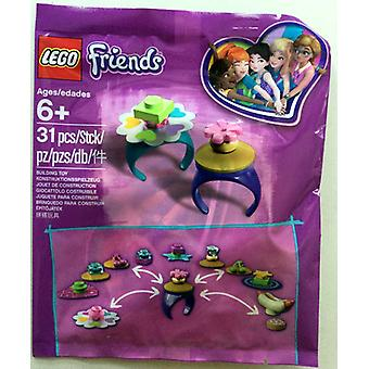 LEGO 5005237 Friends Rings Polybag