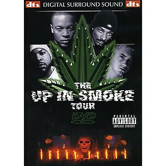 Up in Smoke [DVD] USA import