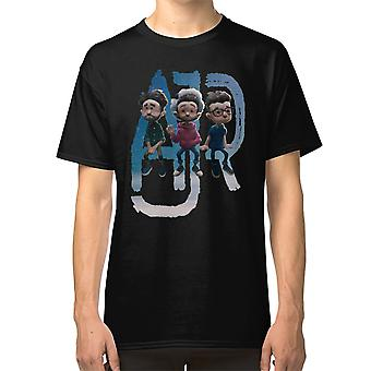 Top Design Limited Edition Tour 2019 Final T shirt Music Ajr Band Slow