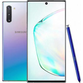 Smartphone Samsung Galaxy Note10 8GB/256GB Aura Glow Single SIM
