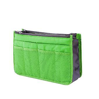 Handbag Mother Storage Bag Nurse Baby Care Supplies Makeup Large Lined