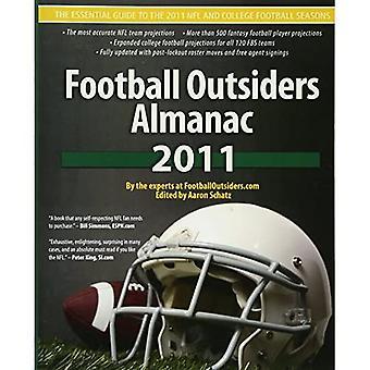 Fußball Außenseiter Almanac 2011
