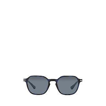 Persol PO3256S blue unisex sunglasses
