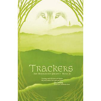 Trackers by Kathryn Mackel - 9781595544049 Book