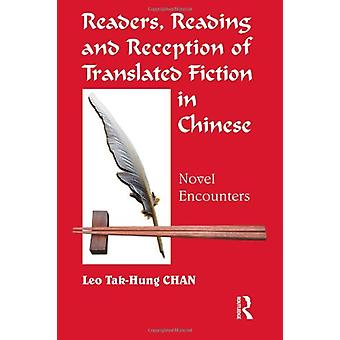 Readers - Reading and Reception of Translated Fiction in Chinese - Nov