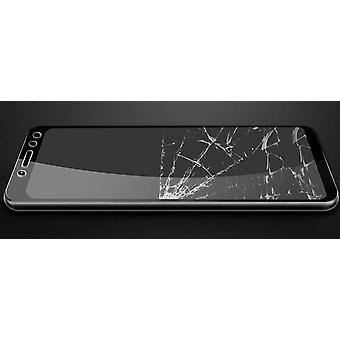 3pcs Full Cover Tempered Glass For Xiaomi Redmi