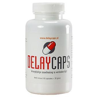 BigBuy Comprimidos para Retardar la Eyaculación Delaycaps 20568