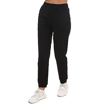 Women's Only Zoey Life Sweat Pants in Zwart