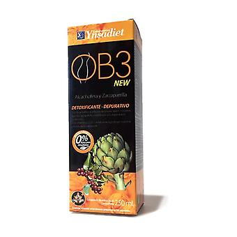 Ob3 Syrup 250 ml