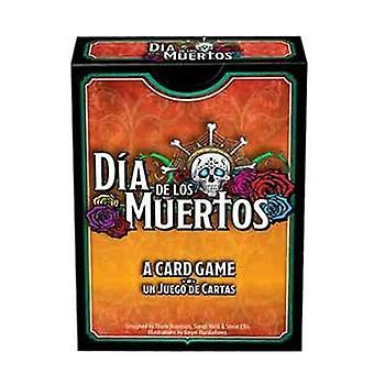 Dia de Los Muertos korttipeli