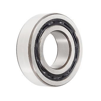 SKF 4208 ATN9 Deep Groove Ball Bearing Doppia Fila 40x80x23mm