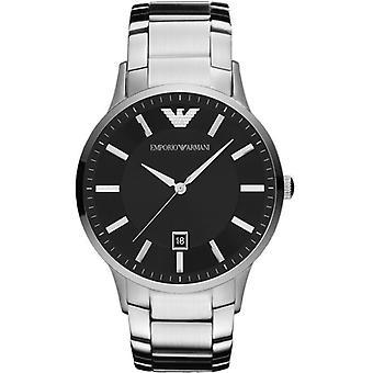 Emporio Armani AR2457 Men's Stainless Steel Watch