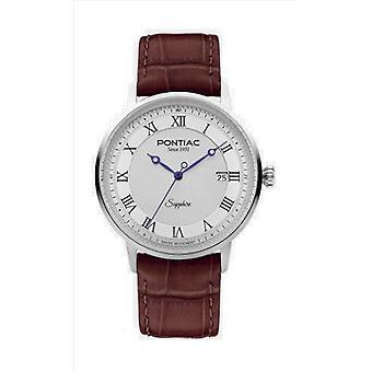 PONTIAC Wristwatch Masculino LOUIS P20094