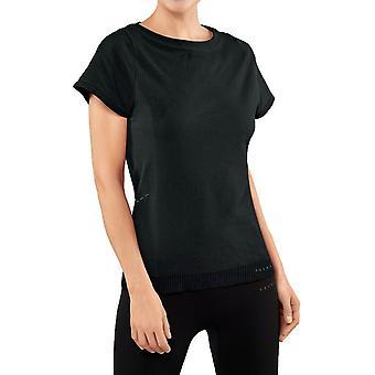 Falke Active T-Shirt - Svart