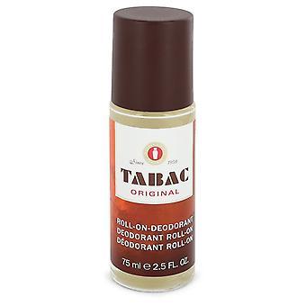 TABAC par Maurer & Wirtz Roll On Deodorant 2.5 oz