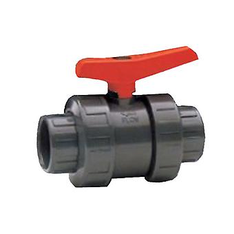 "Astral 06621 1.5"" True Union Ball Valve"