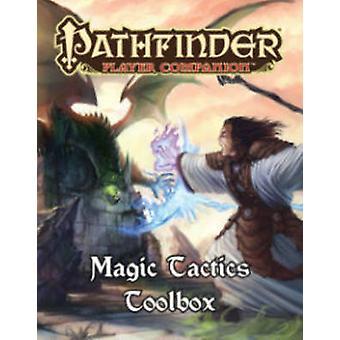 Player Companion Magic Tactics Toolbox Pathfinder Player Companion
