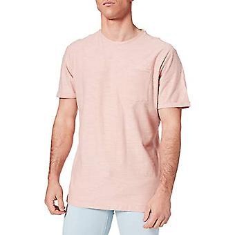 BLEND 20712076 T-Shirt, 151607_Malva, 2XL Men's