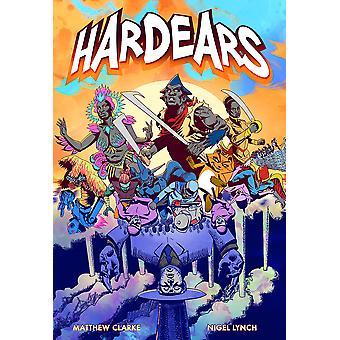 Hardears