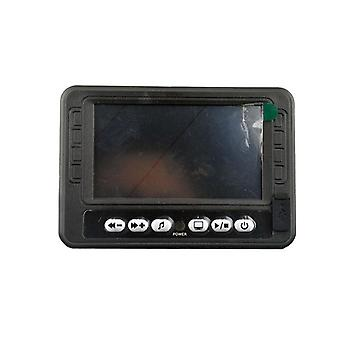 Lcd Screen Of Dake's Electric Vehicle Mp4 Music Player For Baby Ford Battery