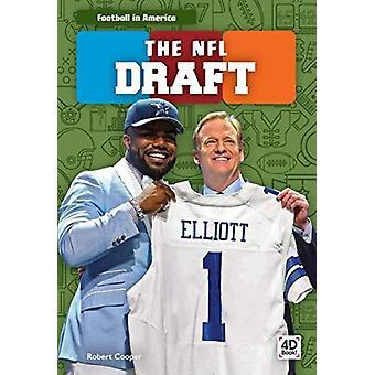 Fotboll i Amerika NFL-draften av Robert Cooper