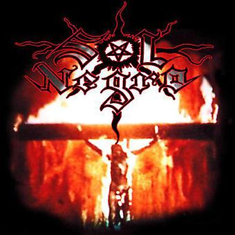 Sol Negro - Of Darkness And Flames Vinyl