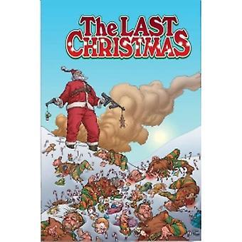Viimeinen joulu HC