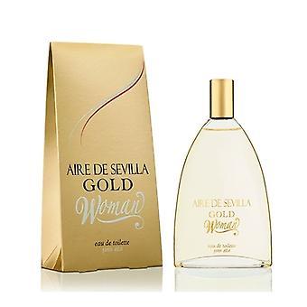 Poseidon Gold Woman Eau de Toilette Vaporizer - 150 ml