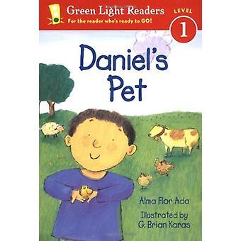 Daniels Pet av Alma Flor Ada & Ada