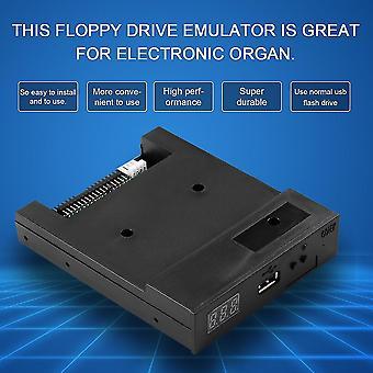 "3.5"" 144mb Upgrade Floppy Drive To Usb Flash Disk Drive Emulator + Cd Screws"