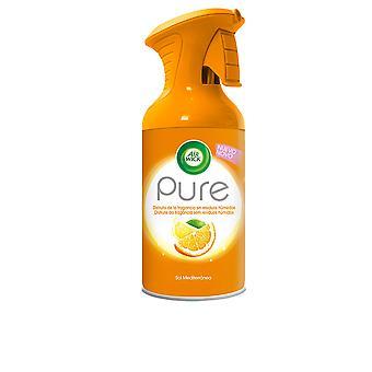 Air-wick Air-wick Pure Ambientador Spray #sol Mediterráneo 250 Ml Unisex