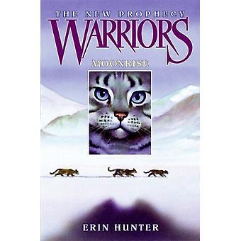 Warriors den nye profetien 2 Moonrise av Erin Hunter