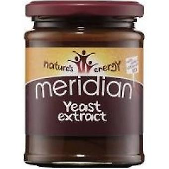 Meridian - Natural Yeast Extract No added Salt 340g