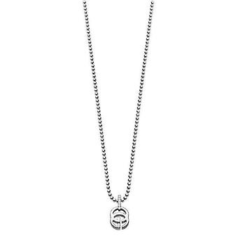 Gucci jewels gg running necklace ybb35711900100