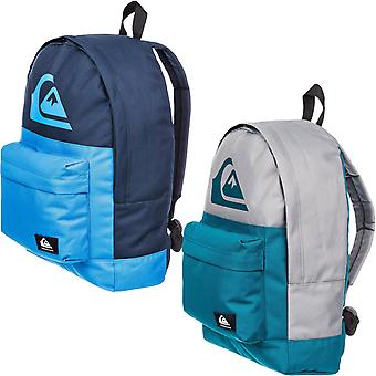 Quiksilver Unisex Everyday 25L Travel School College Rucksack Backpack Bag
