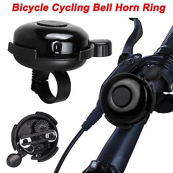 1pcs Classic Bicycle Cycling Bell Horn Ring Universal For Mountain Road Bike Aluminum