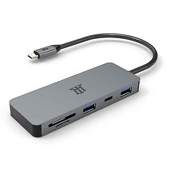 USB Hub Maillon Technologique MTHUB7