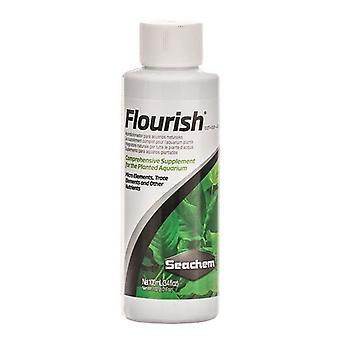 Seachem Flourish Comprehensive Supplement - 3.4 oz