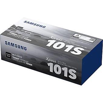 Samsung MLT-D101S Black Toner Cartridge, 1500 Pages, Black, 1 piece