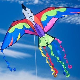 Brookite Kite - Bermuda Bird