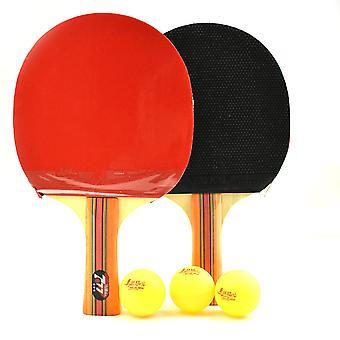 Sport Ping Pong Paddle Set