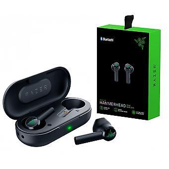 Razer Hammerhead True Wireless Earbuds Bluetooth étanche pour les jeux et plus encore