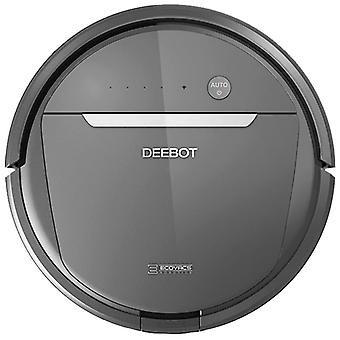 Dd35  Fully Automatic Intelligent Infrared Collision Avoidance Sweeping Robot Vacuum With Wifi