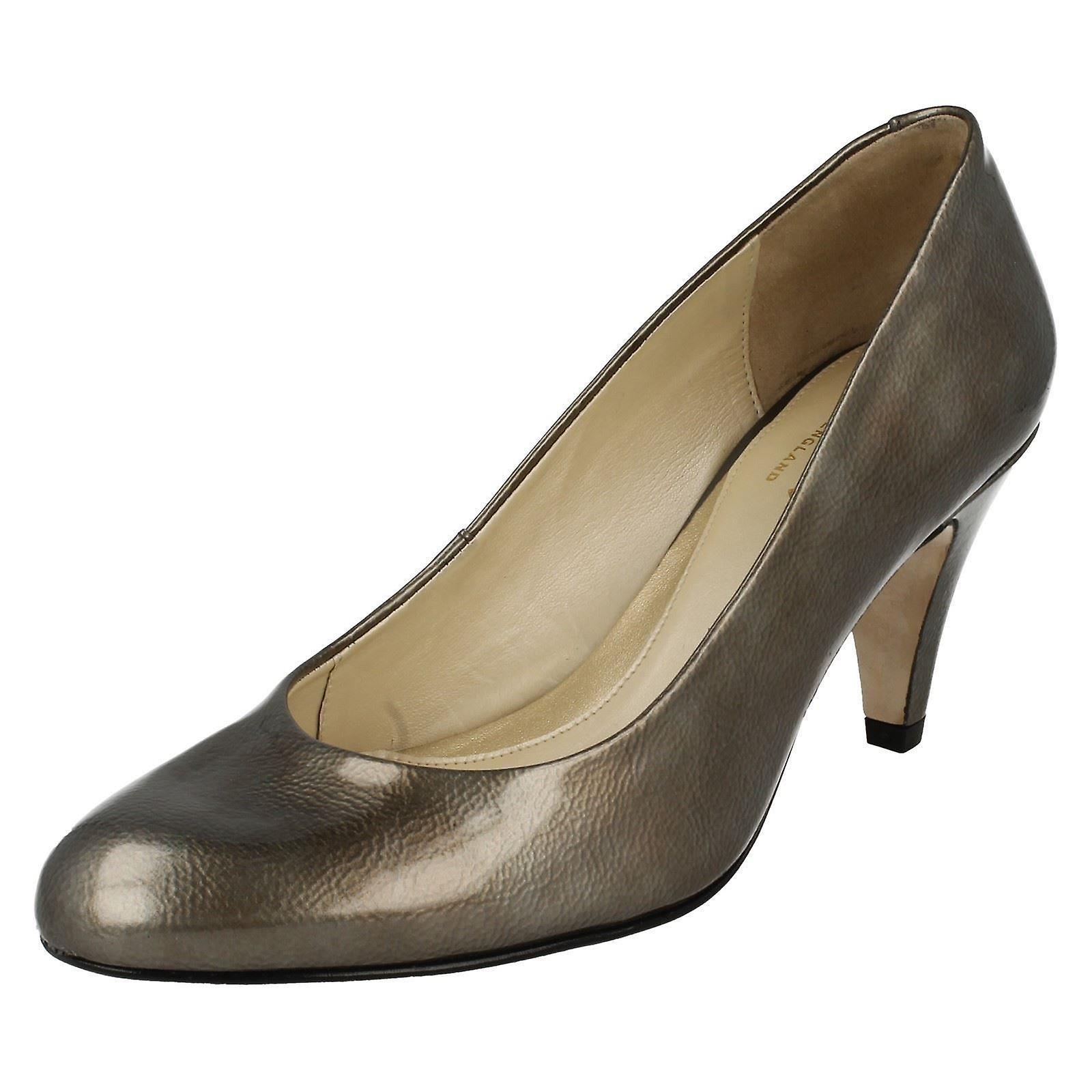 Panie Van Dal obcasie buty Holt NB0ii