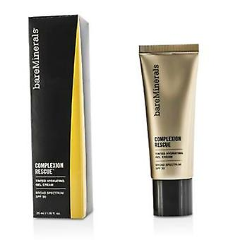 Bareminerals Complexion Rescue Tinted Hydrating Gel Cream Spf30 - #02 Vanilla - 35ml/1.18oz