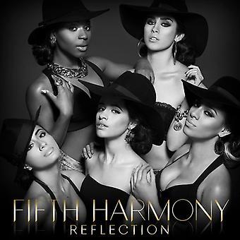 Fifth Harmony - Reflection [CD] USA import